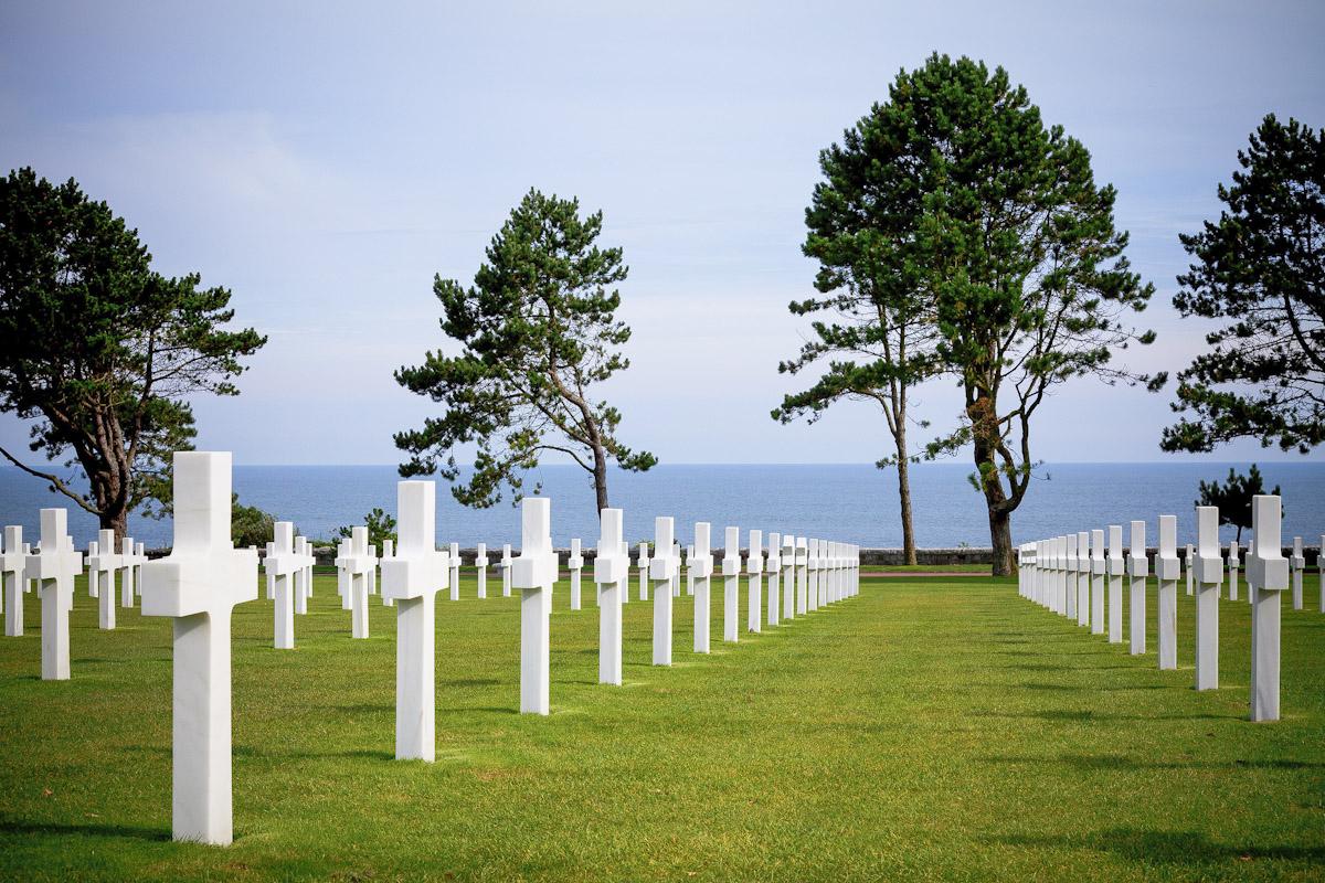 WEB_N1D0_Cemetery Colleville-sur-Mer