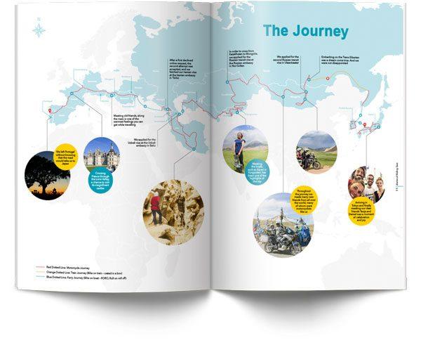 diariesof-Riding-East-Magazine-Map-Journey