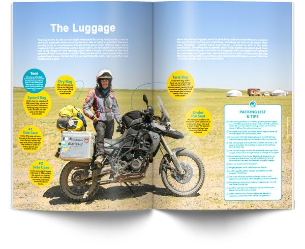 diariesof-Riding-East-Magazine-Packing-Your-Motorcycle