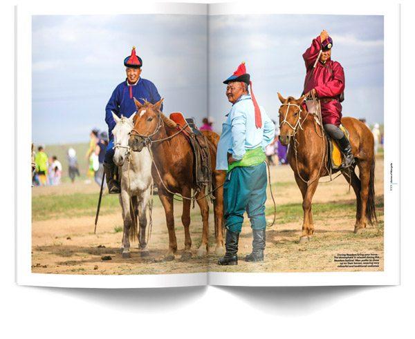 diariesof-Mongolia-Magazine-Naadam-Men-with-horses