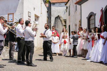Holy Spirit Celebrations Azores