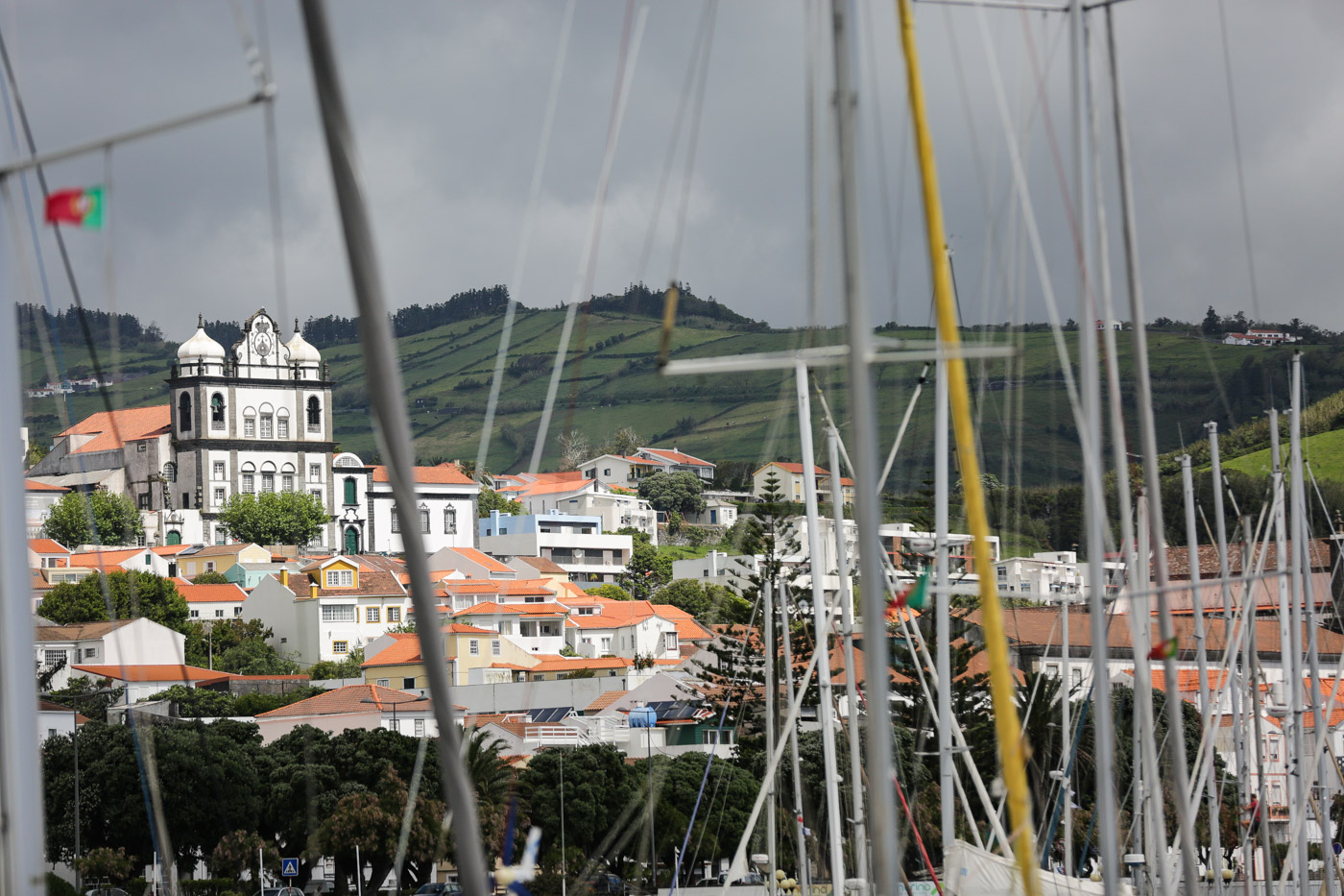 What to visit in Faial Azores