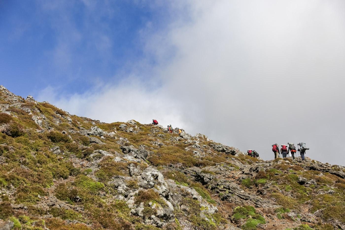 Pico Volcano